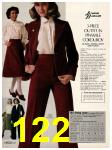 1978 Sears Fall Winter Catalog, Page 122
