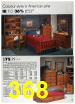 1989 Sears Home Annual Catalog, Page 368