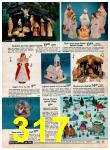 1970 Montgomery Ward Christmas Book, Page 317