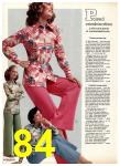1975 Sears Fall Winter Catalog, Page 84