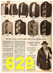 1958 Sears Fall Winter Catalog, Page 629