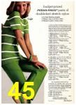 1975 Sears Spring Summer Catalog, Page 45