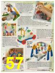 2000 Sears Christmas Book, Page 57