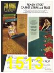 1971 Sears Fall Winter Catalog, Page 1513