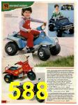 1985 Sears Christmas Book, Page 588