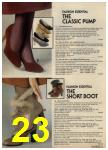 1979 Sears Fall Winter Catalog, Page 23