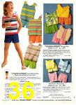 1969 Sears Spring Summer Catalog, Page 36