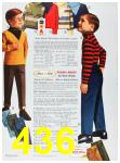 1967 Sears Fall Winter Catalog, Page 436