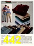 1983 Sears Fall Winter Catalog, Page 442