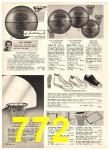 1969 Sears Spring Summer Catalog, Page 772