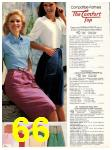 1983 Sears Spring Summer Catalog, Page 66
