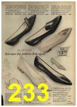 1962 Sears Spring Summer Catalog, Page 233