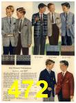 1960 Sears Spring Summer Catalog, Page 472