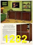 1972 Sears Fall Winter Catalog, Page 1282