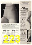 1974 Sears Spring Summer Catalog, Page 223