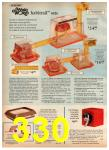 1974 Sears Christmas Book, Page 330
