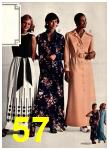 1974 Sears Spring Summer Catalog, Page 57