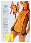 1967 Sears Fall Winter Catalog, Page 11