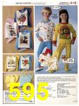 1983 Sears Fall Winter Catalog, Page 595