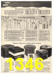 1974 Sears Spring Summer Catalog, Page 1346