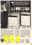 1975 Sears Spring Summer Catalog, Page 964