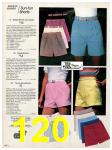 1983 Sears Spring Summer Catalog, Page 120
