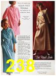1967 Sears Fall Winter Catalog, Page 238
