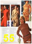 1967 Sears Fall Winter Catalog, Page 55