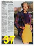 1991 Sears Fall Winter Catalog, Page 37