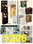 1978 Sears Fall Winter Catalog, Page 1206