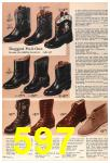 1963 Sears Fall Winter Catalog, Page 597
