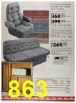 1989 Sears Home Annual Catalog, Page 863