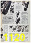 1967 Sears Fall Winter Catalog, Page 1120