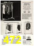 1974 Sears Fall Winter Catalog, Page 472
