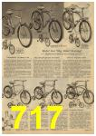 1961 Sears Spring Summer Catalog, Page 717