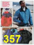 1991 Sears Fall Winter Catalog, Page 357