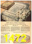 1960 Sears Fall Winter Catalog, Page 1472