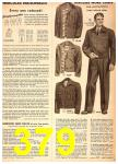 1949 Sears Spring Summer Catalog, Page 379