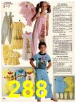 1983 Sears Spring Summer Catalog, Page 288