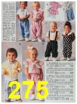 1991 Sears Spring Summer Catalog, Page 275