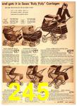 1942 Sears Spring Summer Catalog, Page 245