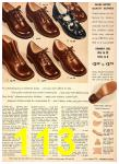1949 Sears Spring Summer Catalog, Page 113