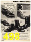 1975 Sears Fall Winter Catalog, Page 498
