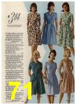 1965 Sears Spring Summer Catalog, Page 71