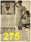 1962 Sears Spring Summer Catalog, Page 275