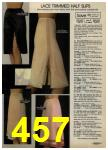 1980 Sears Fall Winter Catalog, Page 457