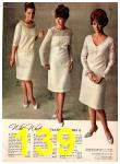 1966 Montgomery Ward Fall Winter Catalog, Page 139