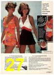 1977 Sears Spring Summer Catalog, Page 27