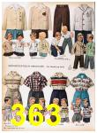1957 Sears Spring Summer Catalog, Page 363