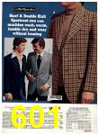 1974 Sears Fall Winter Catalog, Page 601